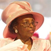Mrs. Henrietta L. Young