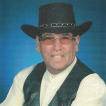 Manuel J Riojas