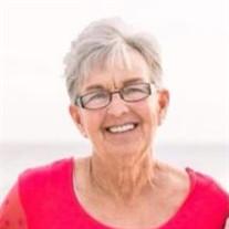 Sandra Faye Sexton