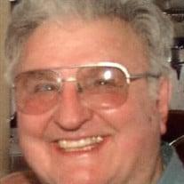 Charles Robin Tyler