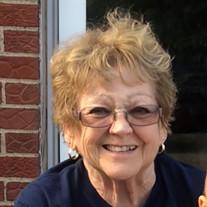 Gladys Marie Nitz