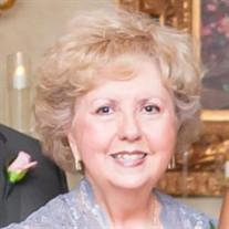 Linda Jenkins Theriot