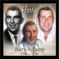 Harry S. Emery