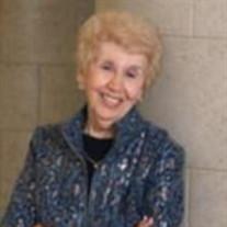 Wanda Jean Adams