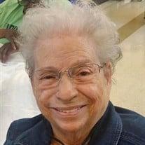 Isabel M. Jimenez