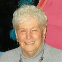 Laurianne A. Hynes