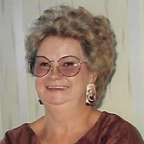 Elsie Azelene Ezell