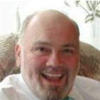 Michael David Henson