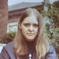Peggy Lambert