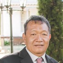 Ernesto Lumauan Lagundi