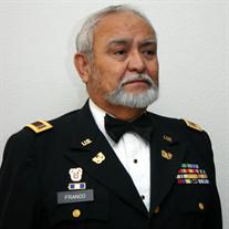 Richard l. Franco