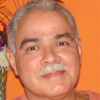 Carlos Miguel Rodriguez