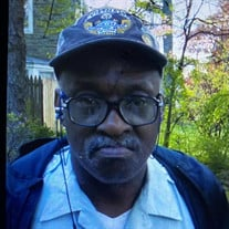 Wendell Booker