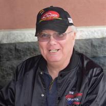 Donald Dale Turner