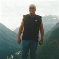 John Richard Witherow