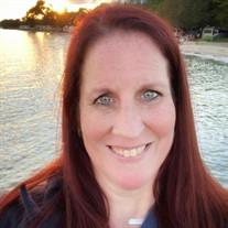 Rebecca Lynn Worth