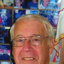 Gary Fredrick Berndt