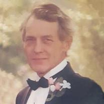 """Clifton """"Clif"""" Arnold Adams Jr."""
