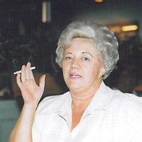 Martha Jean Childress