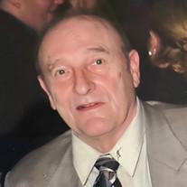 William M. Feldkamp