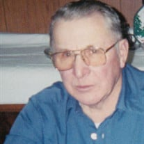 Raymond L Howell