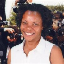 Patricia Selene Jordan