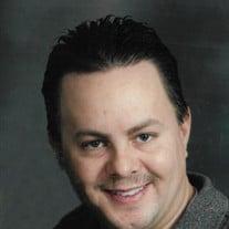Chad D. Ramey