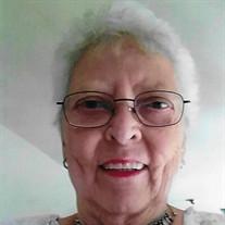 Joyce A. Brimer
