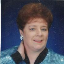 Beverly Ann Steller