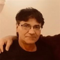 Zoran Mihailovic