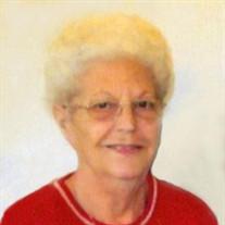 Shirley D Carter