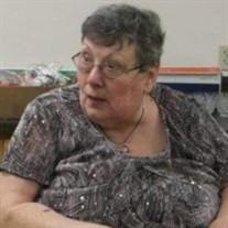 Mary Lynn Leist