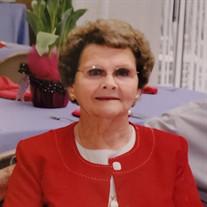 Jean Carol Pridgen Bunn