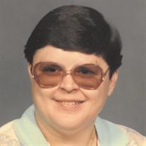 """Debra """"Debbie"""" Lynn Burgess Machner"""