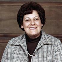 Norma Jean Taylor