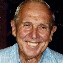 Harold Dillard