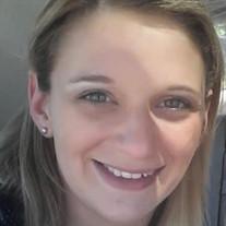 Amber Michelle Pridgen