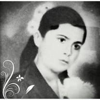 Maria Del Carmen Allen Castro