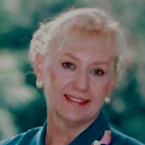 Sharon K. Schuffenhauer (Hansen)