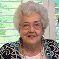 Mrs. June Richardson Howell