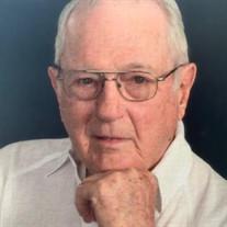 Charles Ray Crabtree
