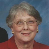 Mrs. Mary Ann Inman Mattmiller