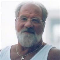 Michael C. 'Swifty' Swift