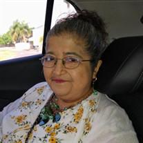 Graciela G. Salinas