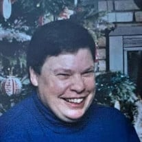 Barbara Catherine Kirsche