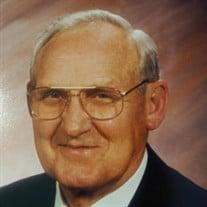 Wilton D. Hutcheson