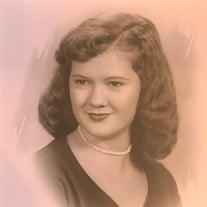 Wilma J. Eden