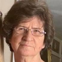 Carolyn Jane Null