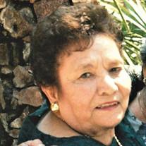 Aurelia Romelia Carrillo