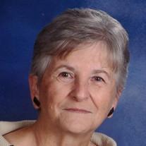 Carole McRandal